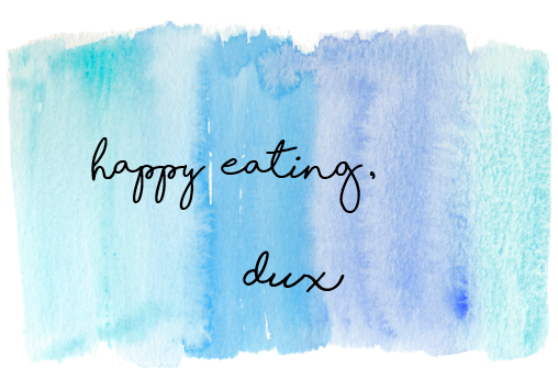 happy eating