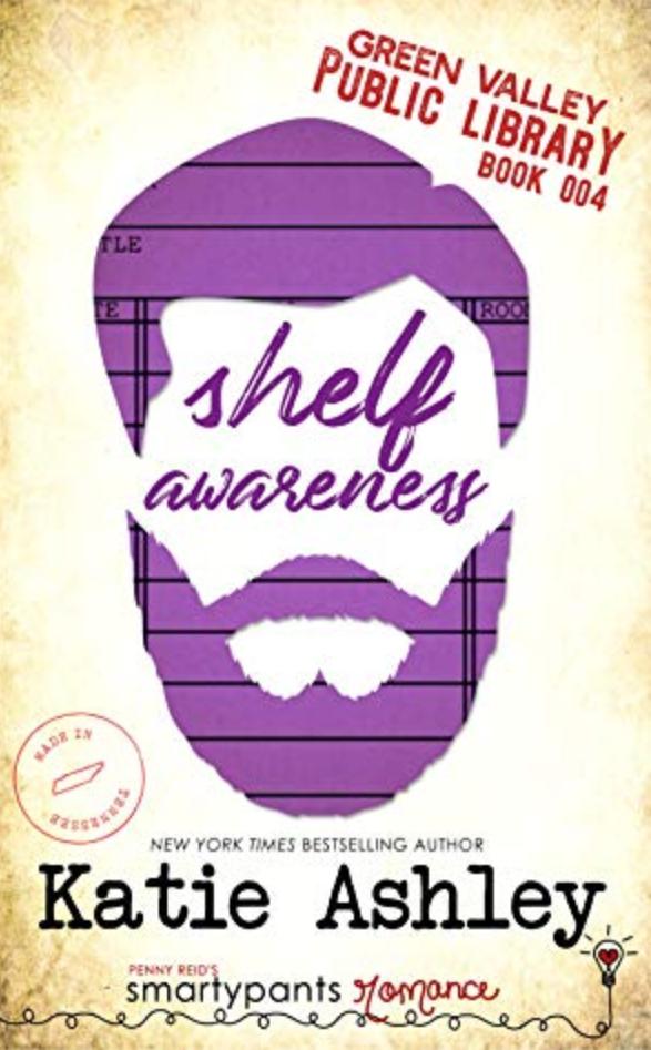 shelf awareness
