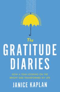 gratitude diaries